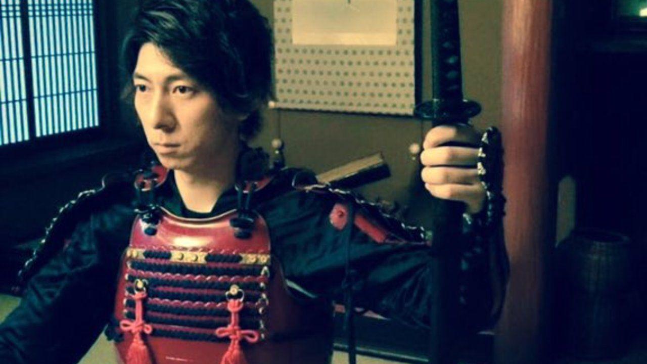 まさに若武者!羽多野渉さんが甲冑姿を披露!凛々しい表情にファンも歓喜の声!
