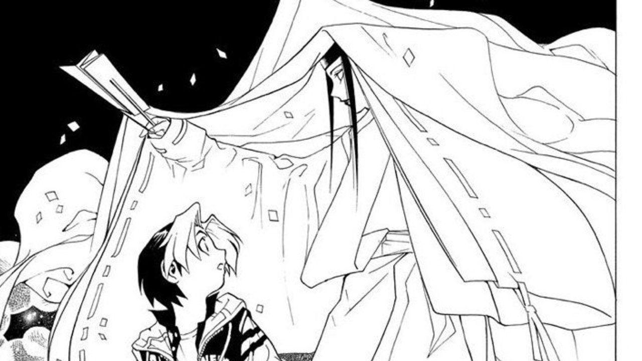 名作マンガ『ヒカルの碁』の復活連載がジャンプ+でスタート!ヒカルや佐為、塔矢たちの物語をもう一度!