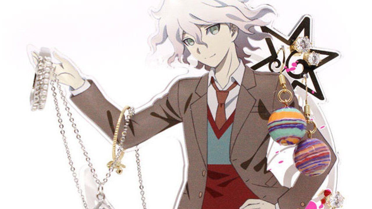 超高校級の幸運がこの手に!?『ダンガンロンパ3』狛枝凪斗の幸運セットが登場!狛枝だらけのグッズで幸せ!?