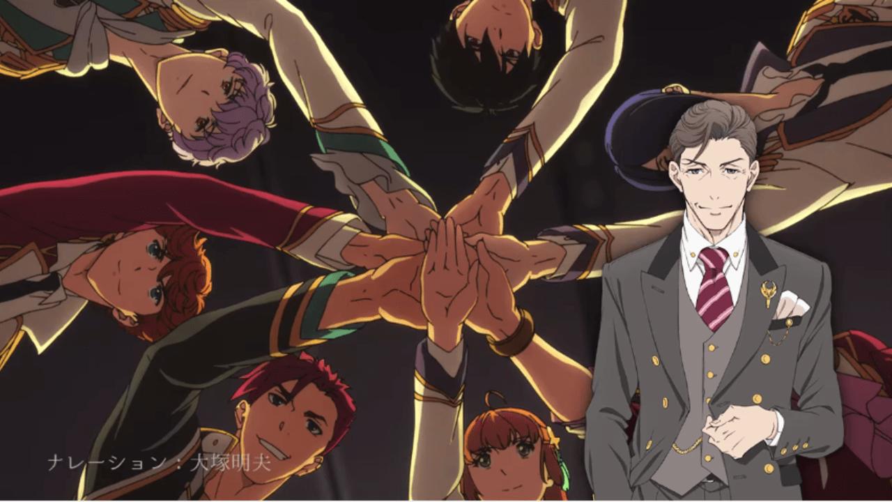 10分で分かる!アニメ『マジきゅん』1〜3話を校長役・大塚明夫さんのナレーションとともに振り返ろう!
