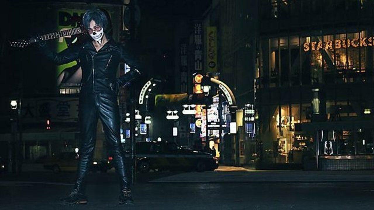 ランズベリー・アーサーさんが骸骨人間に!今年もクオリティが高すぎるハロウィン仮装姿を披露!