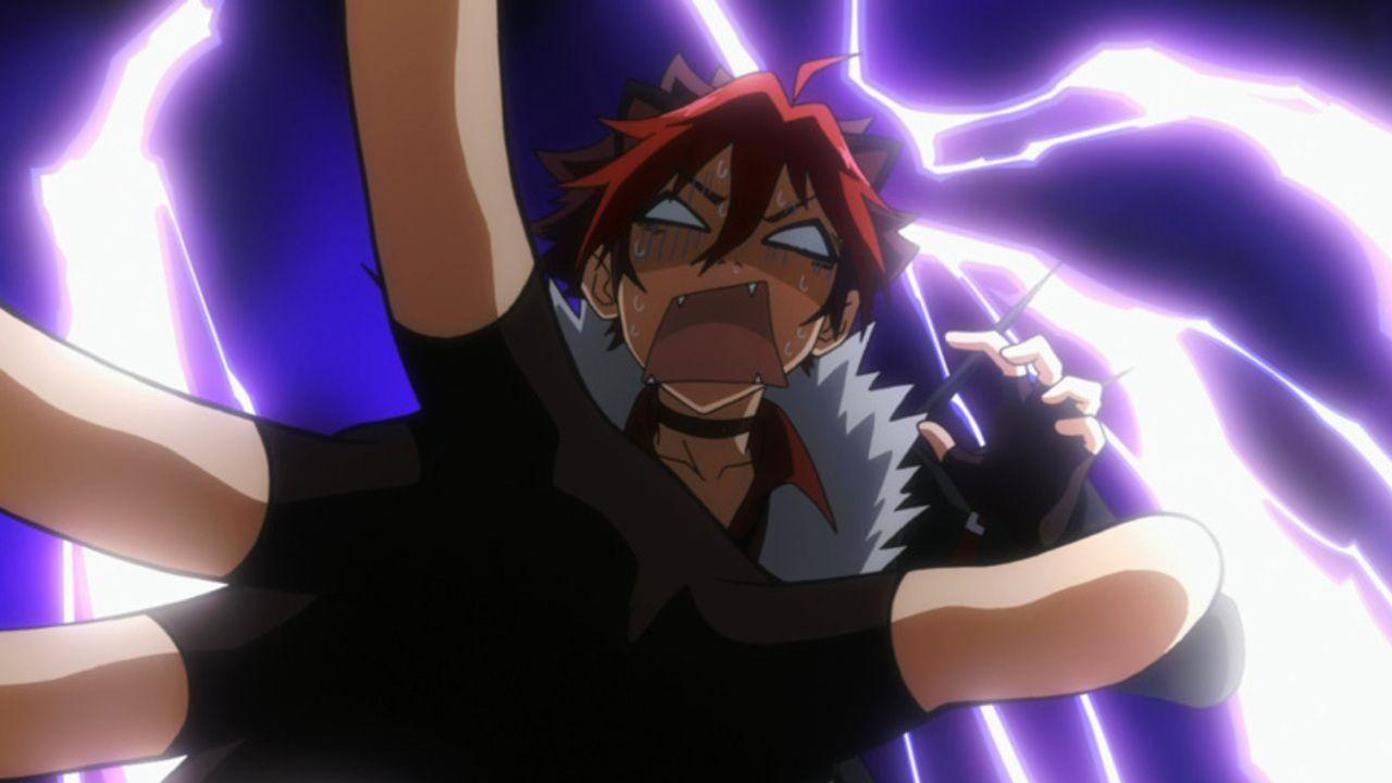 アニメ『SHOW BY ROCK!!#』第6話の先行カット&あらすじ到着!今回も波乱の予感??