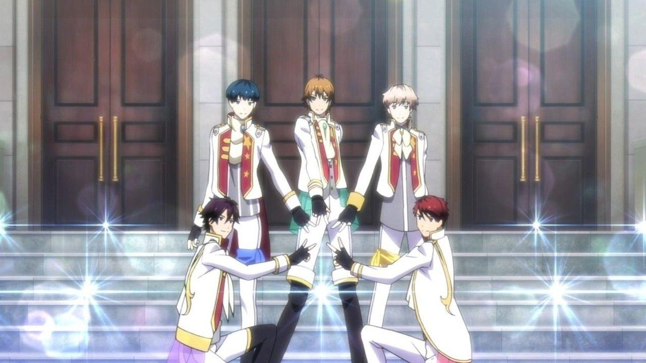 ミュージカルアニメ『スタミュ』がリアルミュージカルに!1期の内容&楽曲で来春より公演スタート!