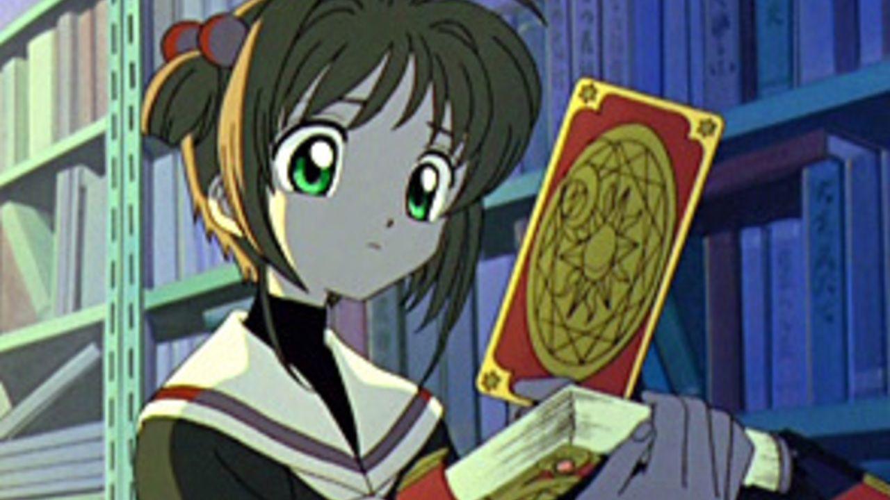 『CCさくら』の重要アイテムである「クロウカード」!印象が特に深かったクロウカードを厳選してご紹介!