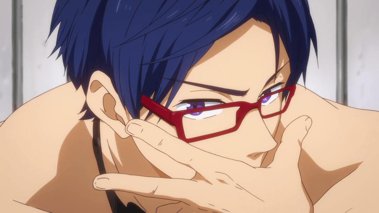 気がついたらメガネキャラがいっぱい!?平川大輔さんが担当されたメガネキャラをまとめてみました!