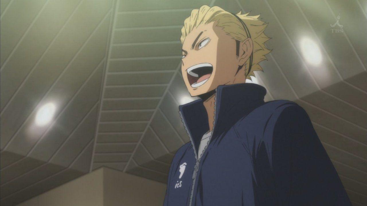 田中一成さん ラスト収録回 『ハイキュー!!』3期 第8話が放送終了! 満仲勧監督のコメントも