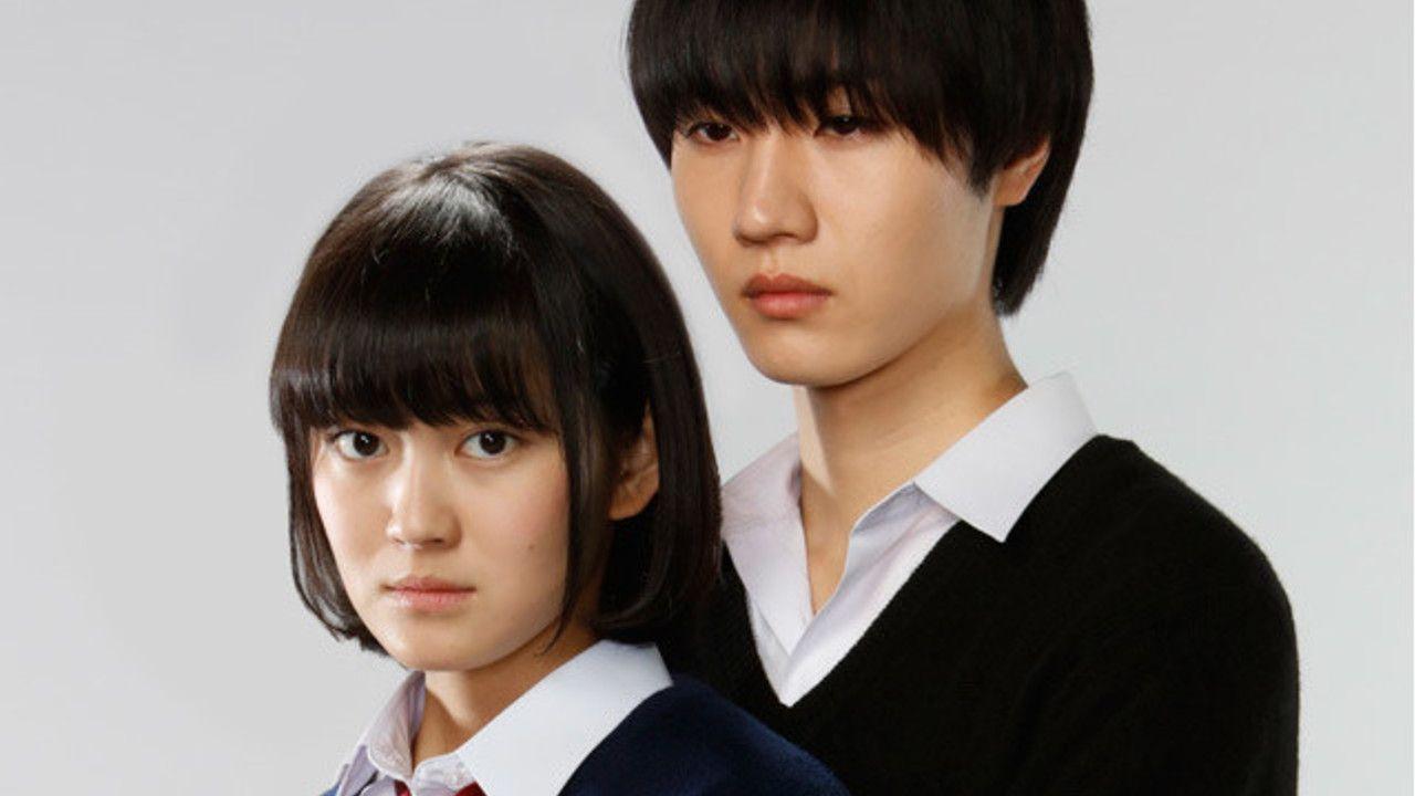 クズたちの歪んだ恋愛はドラマでも『クズの本懐』がアニメに続き実写ドラマ化!1月より放送開始