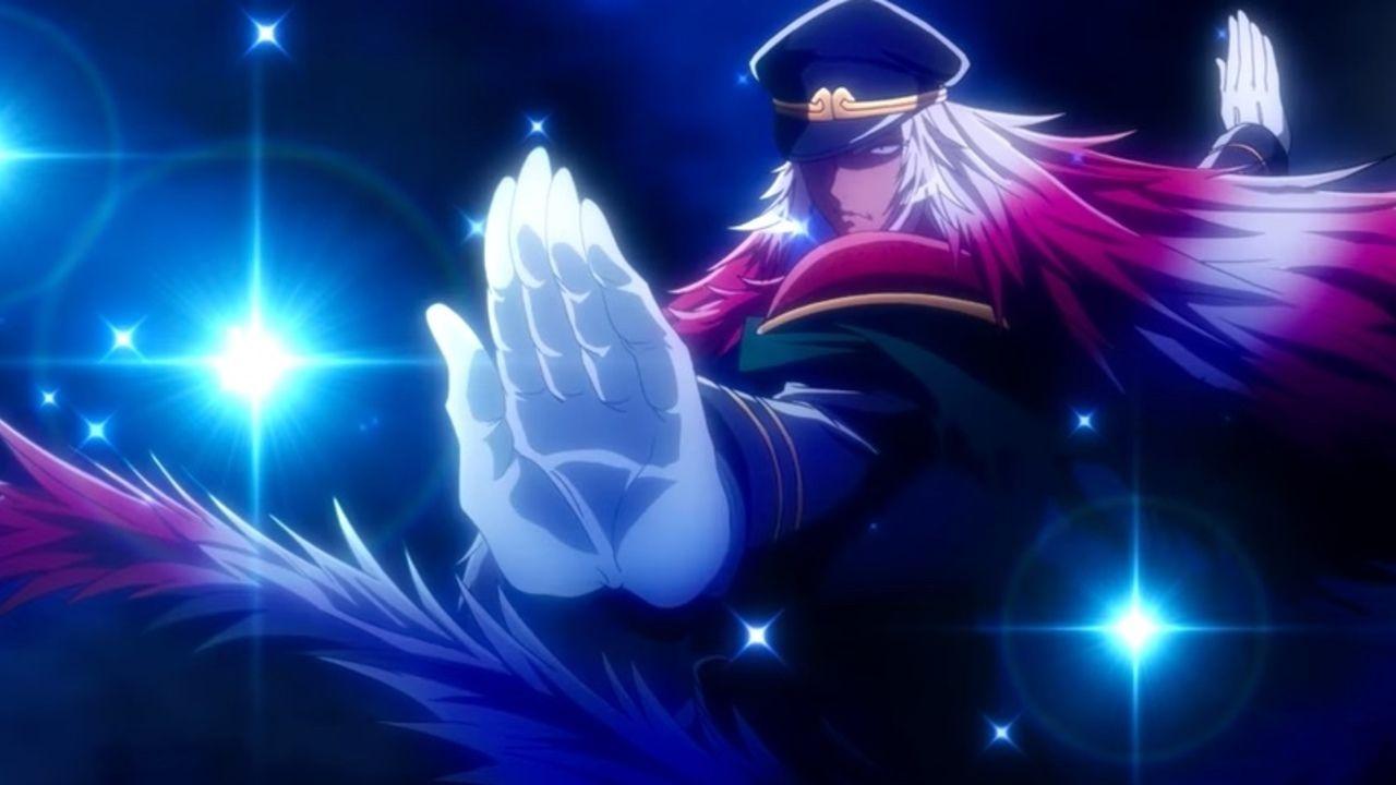 TVアニメ『ナンバカ』第2期PV&新キャラや新キャストが解禁!高橋直純さんらキャストからのコメントも!