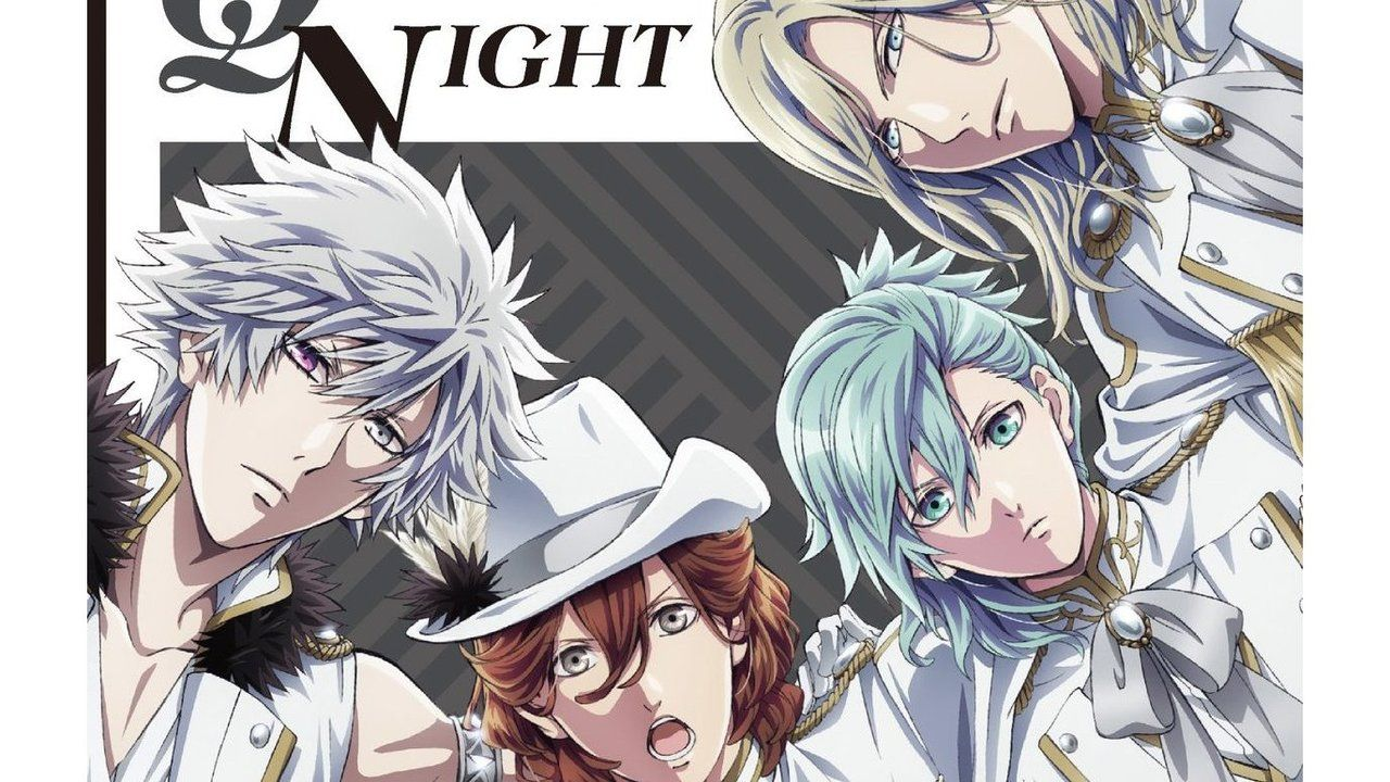 QUARTET NIGHTが『うたプリ』史上初のシングル首位に!男性声優キャラクター名義シングル初首位など異例づくし!