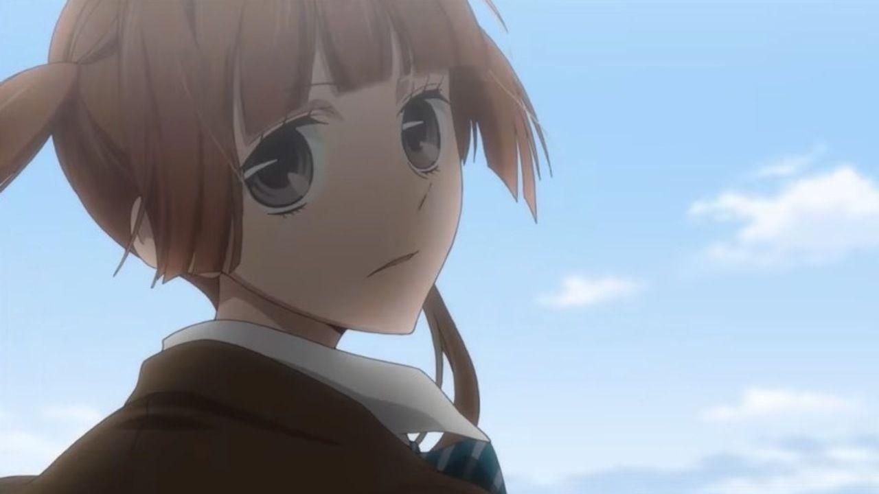 BGMは特別仕様!アニメ『覆面系ノイズ』動くイノハリにニノの歌唱シーンも登場する第一弾PV公開!
