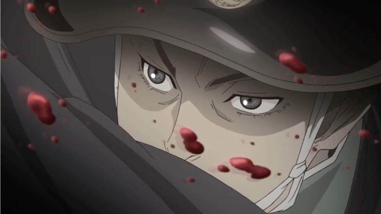 TVアニメ『鬼平』の殺陣アクションが光る本編映像が公開!さらに堀内賢雄さん出演のラジオ番組も!