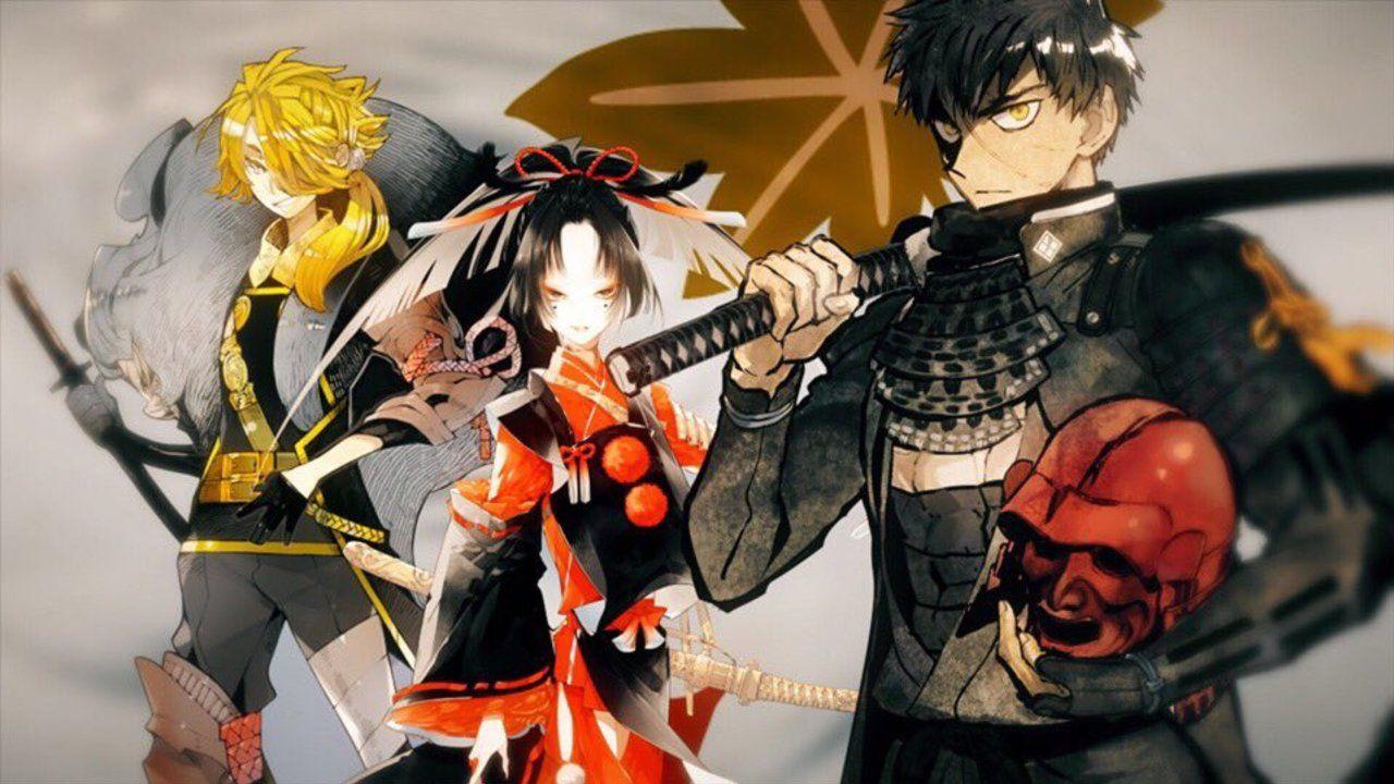 『刀剣乱舞-』OPムービーの新編集verが「本丸博」にて公開!映像には新たに追加された刀剣男士も!