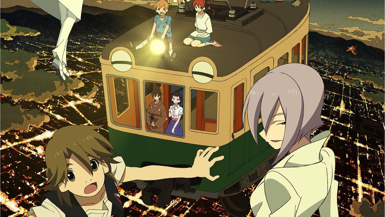 TVアニメ『有頂天家族』が「京都特別親善大使」に就任!二代目を演じるのは間島淳司さんに決定
