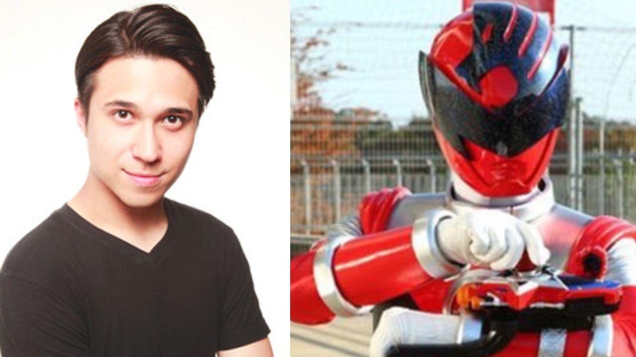 木村昴さんが新戦隊『宇宙戦隊キュウレンジャー』変身アイテム「セイザブラスター」の音声とナレーションを担当!