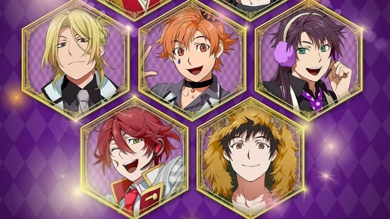 天翔学園歌唱コンテスト、再び!男性声優×ボカロ『ACTORS- Deluxe Delight Edition -』が発売決定!