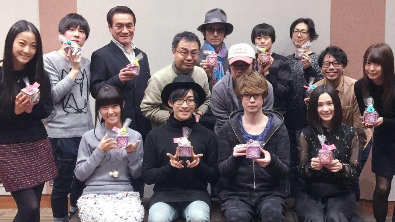 新アニメ『正解するカド』に三浦祥朗さん、寺島拓篤さん、斉藤壮馬さん、赤羽根健治さんらが出演!キャスト出演のPVも公開!